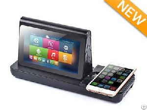 Funsuper Innovative Table Advertising Player Looking For Global Agents Distributors