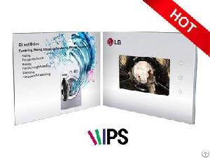 Funsuper Video Brochure Advertising Player For Top Brands Marketing