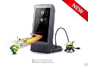 funtek wifi table advertising player android media display fyd898