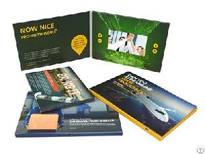 Reliable Quality Approved Video Brochure Exporter Funtek With Fast Delivery Worldwide