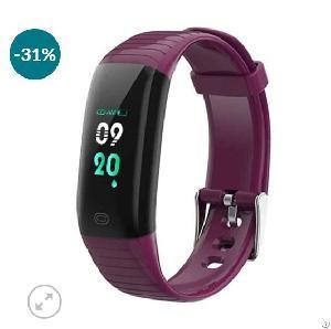 Sw188 Best Smart Fitness Tracker Wristband For Women