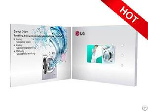 The World�s Biggest Brands Utilise Funtek Video Brochure From China