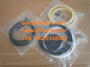 Krupp Hm300 Hydraulic Hammer Parts Hm580 Hm951 Rock Breaker Seal Kit Hm2000 Cylinder Oil Seal