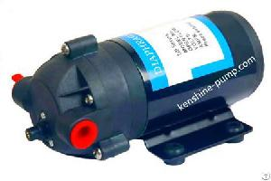 Dp Miniature Diaphragm Water Booster Pump