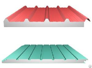 Sandwich Panels Roof Panel And Wall Panels