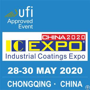 Icpc Expo 2020 Asia-pacific International Chongqing Industrial Coating Exhibition 2020
