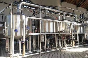 30-50hl / 30-50bbl Craft Brewery Equipment