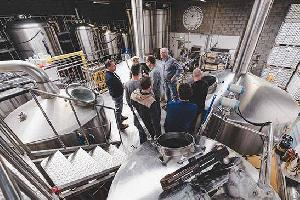 50hl-100hl / 50bbl-100bbl Craft Brewery Project