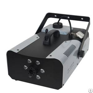 Fog Machine, Stage Light, 1500w Led Smoke Machine Phj035