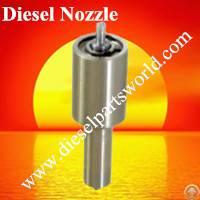 Diesel Fuel Injection Parts For Diesel Nozzle Dlla160sm080 105025-0800