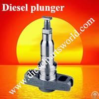 Diesel Fuel Injection Parts For Diesel Plunger 1 418 415 083