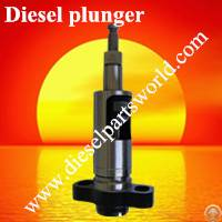 Diesel Fuel Injection Parts For Diesel Plunger 2 418 425 975