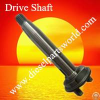 Diesel Fuel Injection Parts For Drive Shaft 1 466 100 401