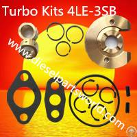 Diesel Fuel Injection Parts For Repair Kits 4le 3sb
