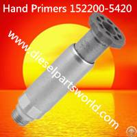 Diesel Fuel Injection Parts Hand Primers 152200-5420