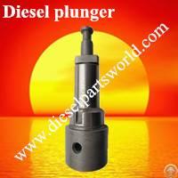 Diesel Fuel Injection Parts Pump Plunger Element A827 131150-3900