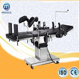 Healthy Center Electric Motorized Medical Instrument Surgical Table Dt-12f New Type