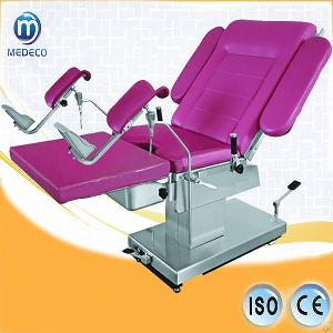 3004 multi mechanical obstetric table