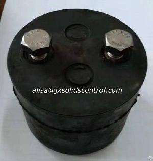Flc2000 Mud Cleaners Rubber Mountings