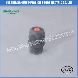 Nylon Ex Cable Glands