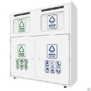 80l solar trash bin odm research powerkeep