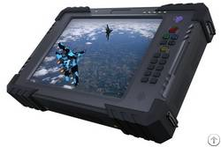 military computer research