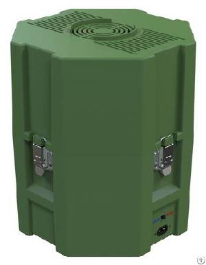 military mini refrigerator