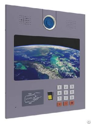 visible access control 13 screen odm