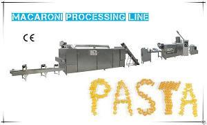 Macaroni Processing Line