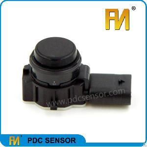 vw pdc parking sensor