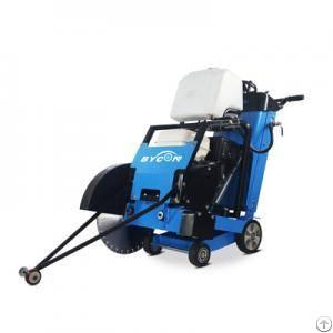 floor construction equipment road cutting