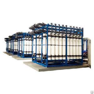 jiangsu jiuwu organic membrane filtration system