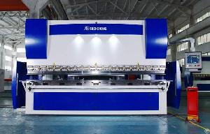 cnc hydraulic press brake machine germany