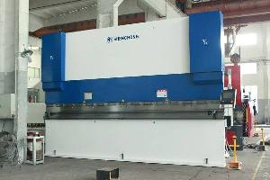 cnc press brake canada sheet metal bending machine 400t