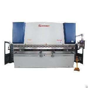 e21 torsion bar synchro hydraulic press brake 160t 4000mm