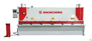 guillotine shear blade steel cutting tools supplier