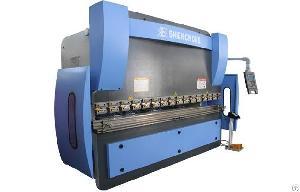 hydraulic cnc press brake machine zealand