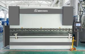 hydraulic cnc press brake portugal