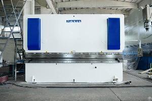 hydraulic nc press brake sheet metal bending machine 300t 4000mm