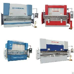 press brake machine cnc hydraulic catalog