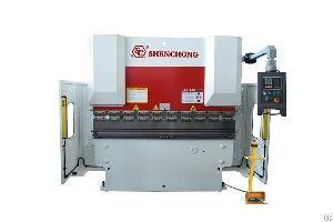 hydraulic press brake machine 63t 2000mm