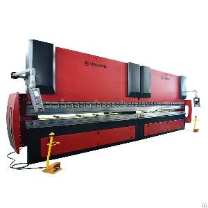 Tandem Press Brake France Cnc Hydraulic Plate Bending Machine Price