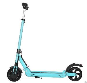 Kugoo S1 8 Inch Folding Electric Scooter