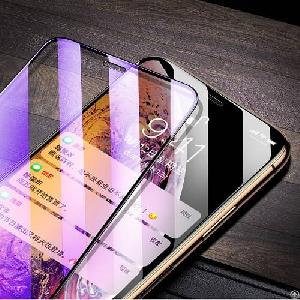 d anti blue light 9h hardness tempered glass screen protector