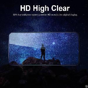 d hd clear glue screen protector iph 11