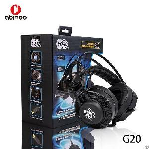 g20 7 1 virtual surround channel gaming headset