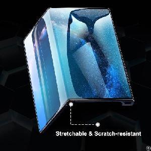 lito air nano tpu foldable screen protector huawei mate x