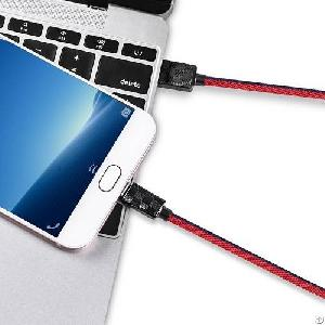Lito Sj-004 Fast Charger Strong And Durable Usb Charging Cable