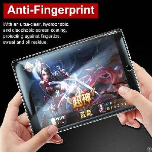 anti fingerprint matte screen protector ipad 10 2 2019