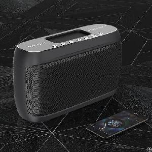 Oneder D1 3d Stereo Sound Effect Wireless Bluetooth Speaker With Mic